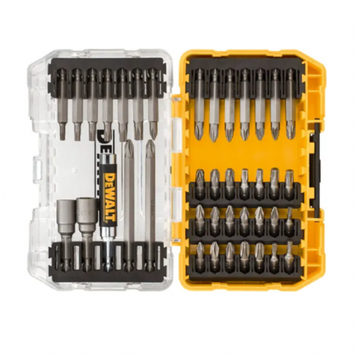 Dewalt DT70702 Screwdriver Bit Set 40 Piece